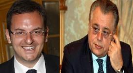 Provinciali Isernia, pensando alle regionali 2018: prove tecniche Iorio - Romano?