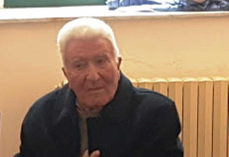 Lutto – Agnone, si ferma a 98 anni il cuore generoso di Romolo Ferrara