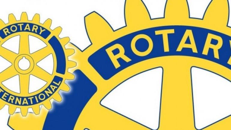 Emilia Vitullo al vertice del Rotary Club d'Isernia