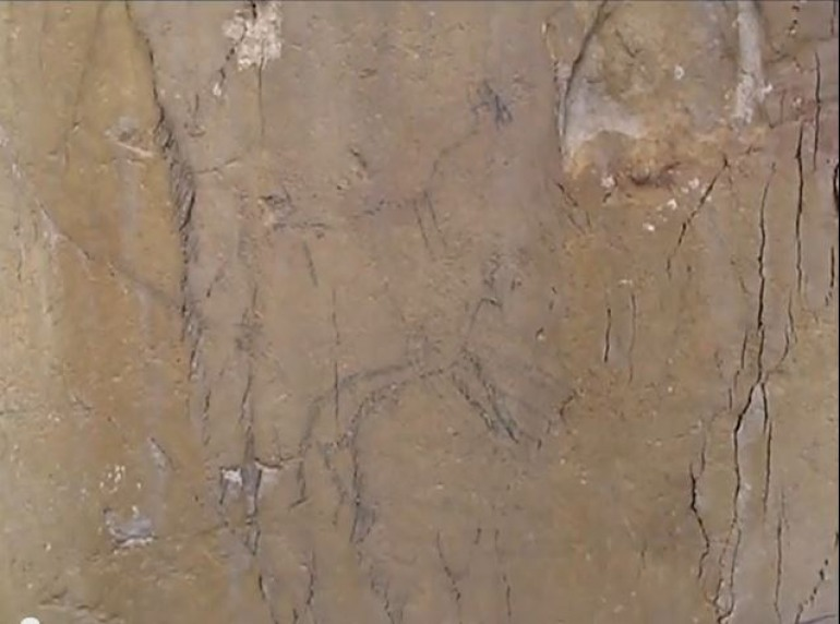 Pitture rupestri in Alto Molise, se ne parla a Civitanova del Sannio