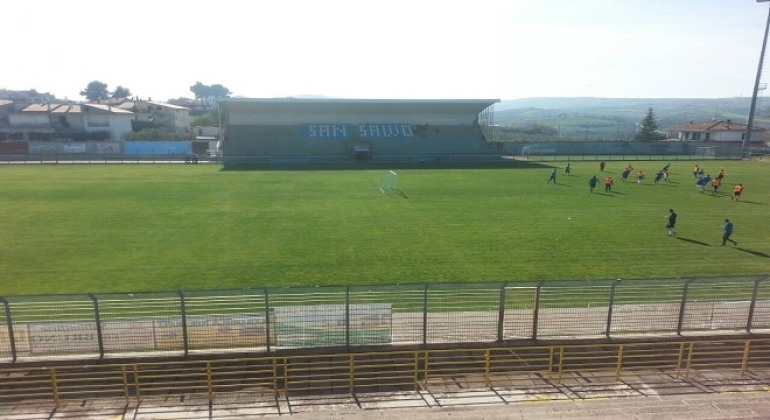 Calcio, Coppa Italia: San Salvo – Vastogirardi via streaming su TeleAesse ore 15.00