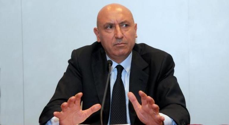 Agnone, Rocco Sabelli è stato nominato presidente della Sport e Salute Spa
