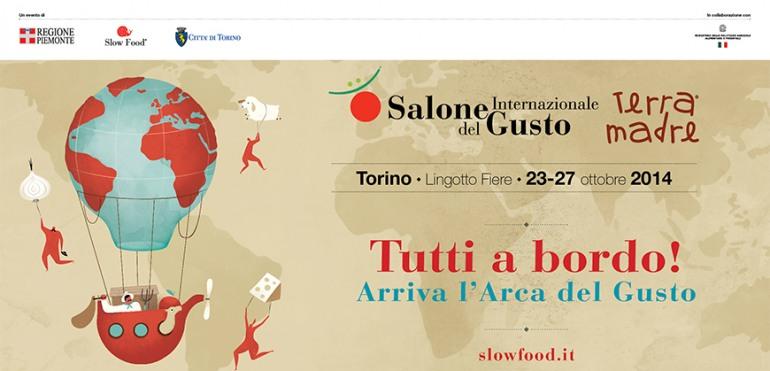 Abruzzo e Molise in pole position al Salone del Gusto di Torino.