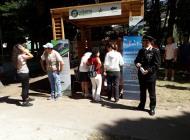 #Io sono ambiente, cittadini e turisti dell'Alto Sangro plaudono all'iniziativa dei Carabinieri Forestali