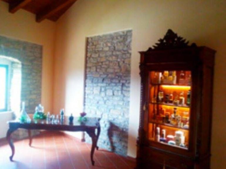 Apre il museo del profumo a Sant'Elena Sannita