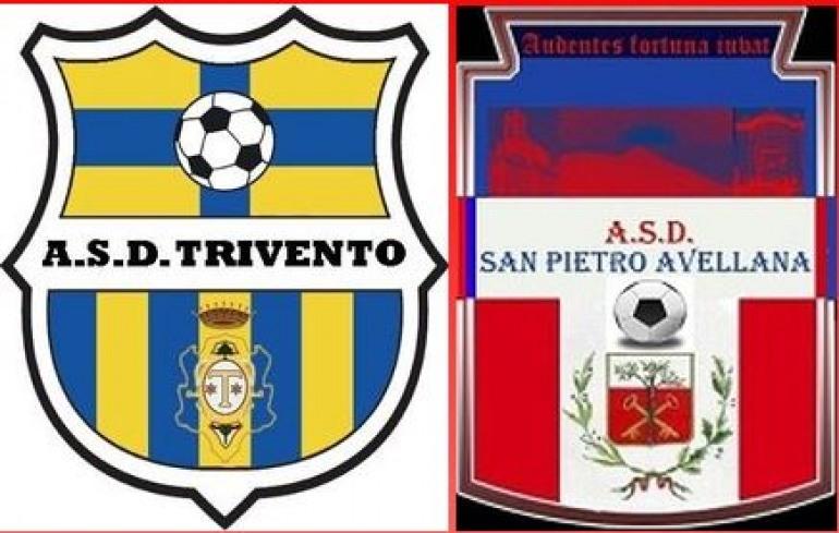 Calcio – Sanpietro Avellana cade a Trivento. Risultato finale 1 -2