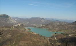 Castel San Vincenzo finisce sul podio nazionale dei laghi più belli d'Italia