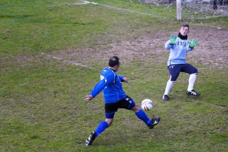 Calcio – San Pietro Avellana innesta il turbo a casa del Chiauci: 0 -5