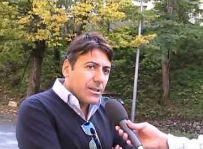 Maurizio Santilli Show a Castel del Giudice: 7 agosto