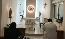 San Giuseppe, festa del papà: recita serale del Santo Rosario a Castel di Sangro