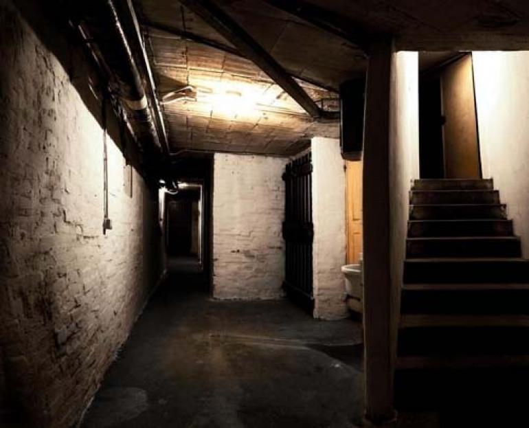 Si nascondeva in uno scantinato il presunto autore dei furti a Castel di Sangro