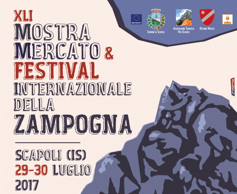 Scapoli, musica e spettacolo al festival internazionale della zampogna