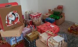Scatole di Natale contro il disagio economico e sociale, Castel di Sangro fa del bene