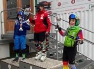 """Sci club a Roccaraso, gare di sci trofeo """"Alessandra Gambardella"""" per 120 atleti"""