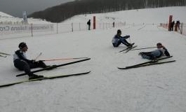 Gara sci di fondo Alfedena, assegnati i titoli Italiani Giovanili