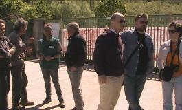 Bocche di Forli, neanche un sindaco alla manifestazione dei dipendenti A.S.A.