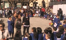Castel di Sangro, l'Istituto comprensivo Alda Merini aderisce alla giornata  della gentilezza