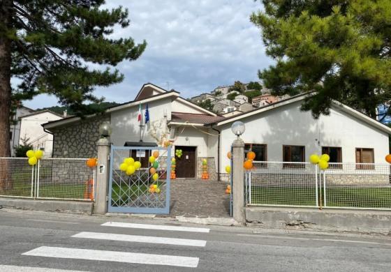 Scuola materna a Montenero Val Cocchiara, siglato accordo triennale per la riapertura