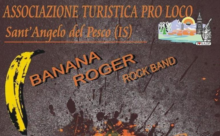 Halloween con rock, cinghiale, salsicce, castagne e dolci a Sant'Angelo del Pesco