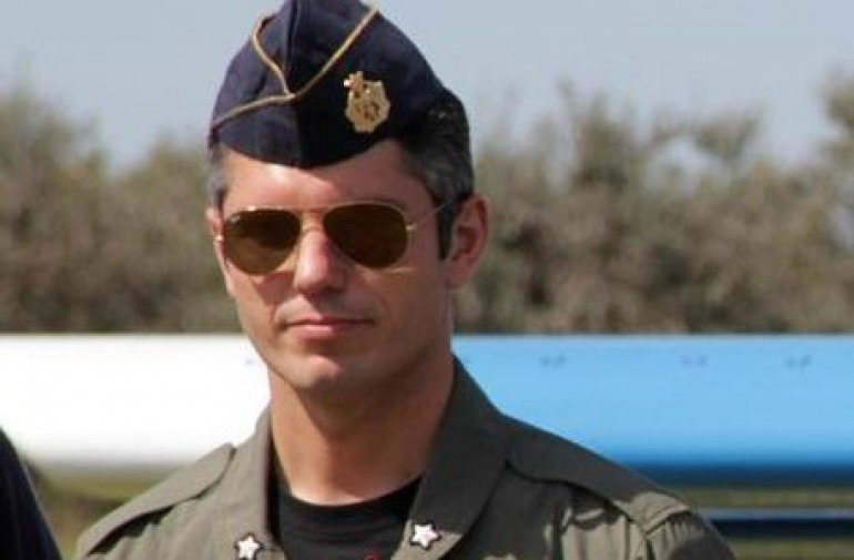 Caccia militare caduto a Carovilli, la procura militare apre fascicolo contro pilota