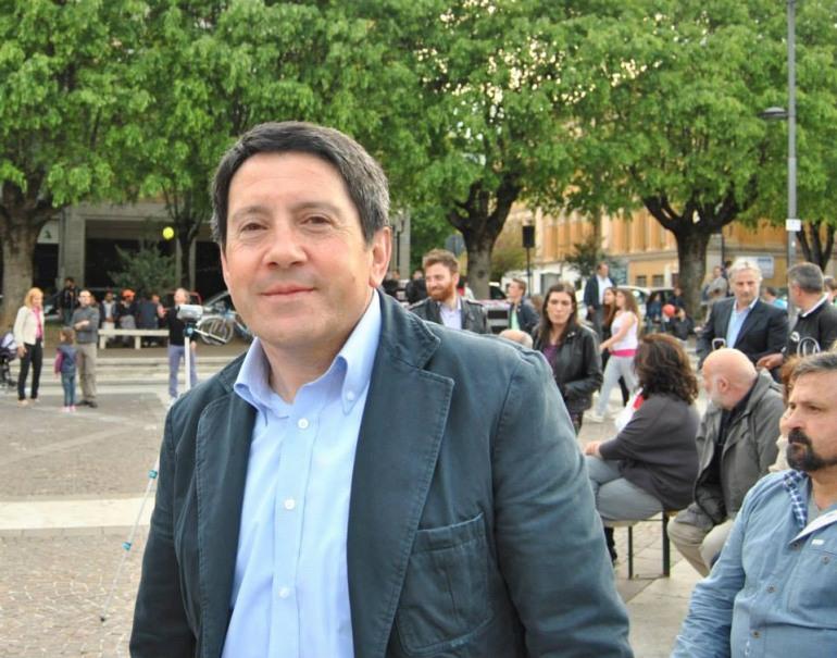"Rfc, Di Pirro: ""Solidarietà agli operai licenziati dalla Marelli"""