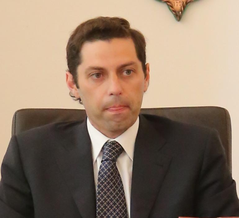 Coronavirus, il sindaco di Agnone Marcovecchio si mette in quarantena