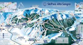 """Skipass Alto Sangro, da domani a Roccaraso si scia anche sul """"Macchione"""""""