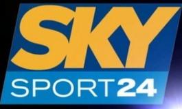 """Le telecamere di """"Sky Sport 24"""" puntano sul concorso giornalistico """"Carlo Graziani"""""""