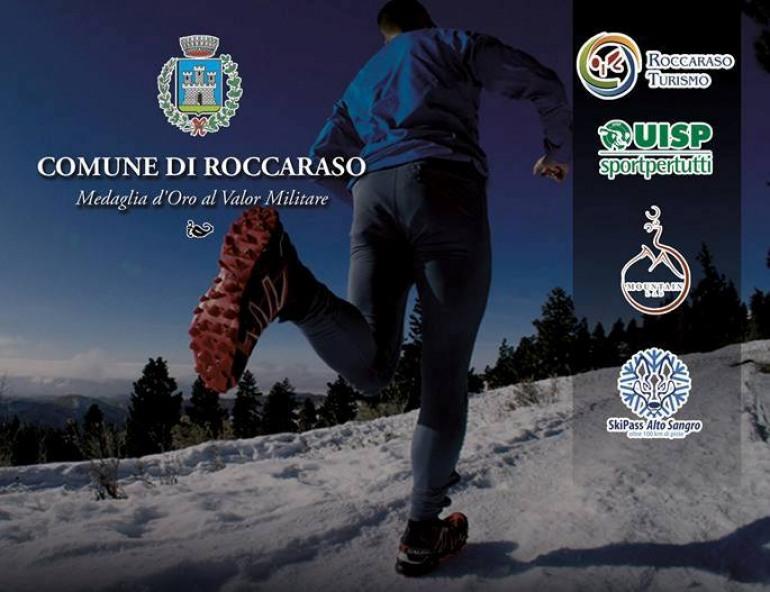Sci – Sport e spettacolo a Roccaraso, arriva lo Snow Running