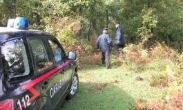 Navigatore va in tilt, automobilista salvato dai Carabinieri sul ciglio di un dirupo