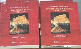 Le radici dell'Abruzzo nell'ultima opera di Camillo Chiarieri