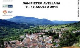 San Pietro Avellana, vetrina del gusto con la fiera del tartufo nero