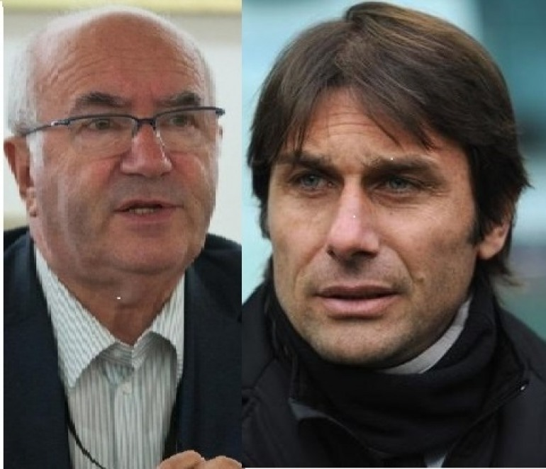 Il corner di Marco Santopaolo: Tavecchio e Conte riusciranno a decidere la sorte del calcio italiano?