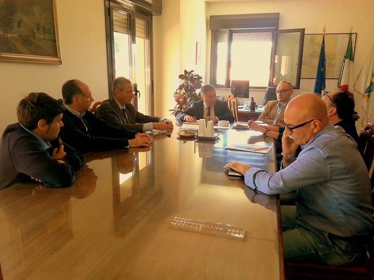 Lavori Sp 479 Villetta Barrea – Scanno:  Caruso assicura il finanziamento di 120.000 euro