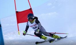 Liechtenstain, Michelle Valentini sale nell'olimpo dei grandi sciatori