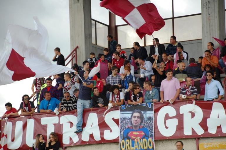 Calcio, al via la raccolta fondi per l'Olympia Agnonese
