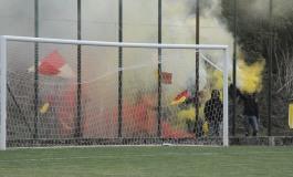 Calcio, Castel di Sangro conquista i tre punti nel derby con l'Ala Fidelis