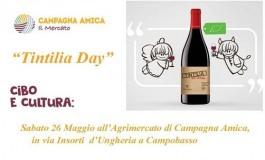 """Si avvicina il """"Tintilia day"""": sabato 26 maggio"""