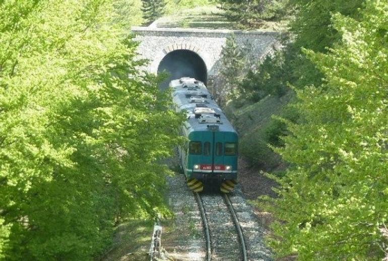 La Sulmona – Carpinone torna a vivere