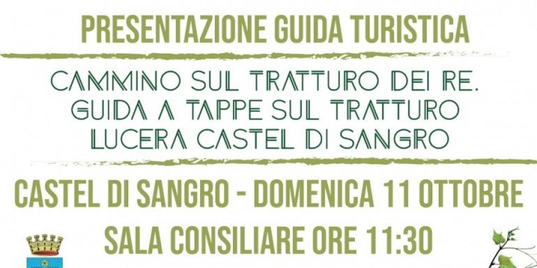 Lucera-Castel di Sangro, guida a tappe sul Tratturo dei Re