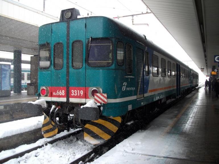 Trasporti: Molise pronto a dire addio a Trenitalia