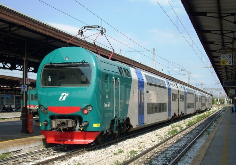 Trasporti, lavori in corso sulle ferrovia: meno di 3 ore sulla Campobasso – Napoli – Roma