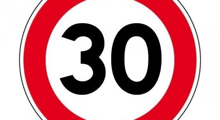 Civitella Alfedena – SR 83 marsicana, limite velocità ridotto a 30 km/h. Massimi scrive alla Provincia
