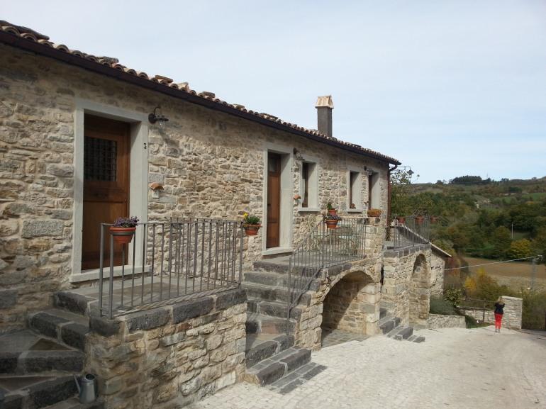 """Castel del Giudice, Convegno: """"Il Valore della Cultura per la crescita delle Ruralità"""""""