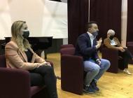 TuttoAq, al Teatro Tosti di Castel di Sangro è stato presentato il portale E-commerce
