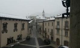 Maltempo in Abruzzo e Molise. Stop al cambio dei pneumatici
