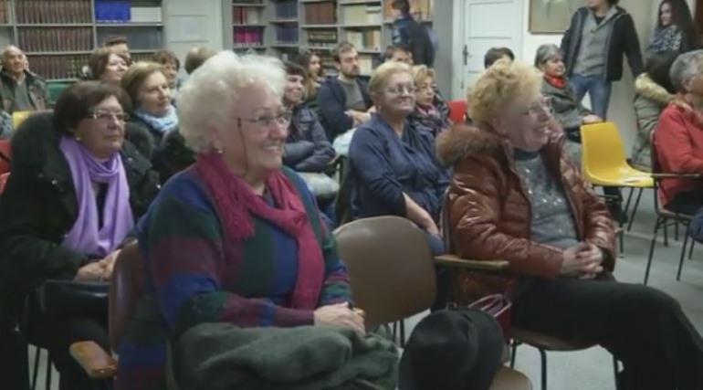 Castel di Sangro, riprendono gli incontri organizzati dall'Università della libera età