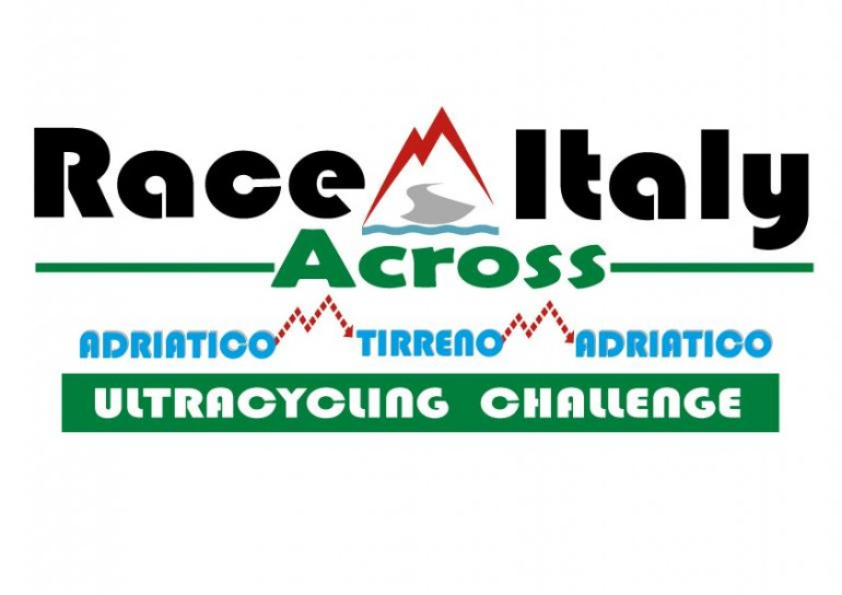 Ciclismo, Race Across Italy:  al nastro di partenza il castellano Marcello Luca
