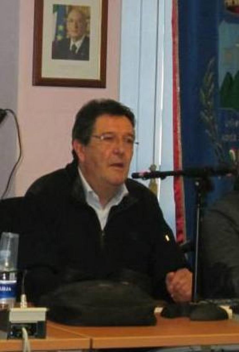 Pizzoferrato: inaugurazione biblioteca comunale con presentazione libro Umberto Braccili