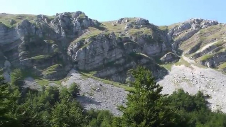 Pescasseroli, escursioni a numero chiuso sui monti del Pnalm